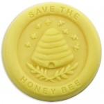 Seifenform Biene - Save the Honey Bee