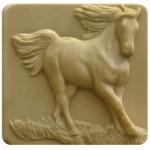 Seifenform Pferd Q3