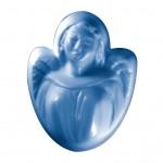 Seifenform Engel Herz
