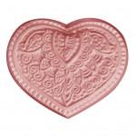 Seifenform Henna Herz