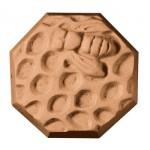 Seifenform Biene Honigwabe A3